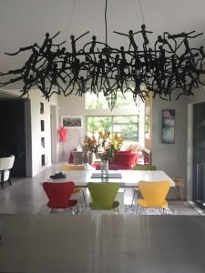 dining& lounge